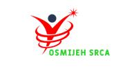 OSMIJEH  SRCA